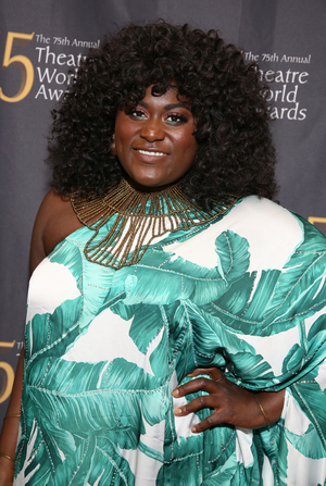 Danielle Brooks and John Keating Receive Actors' Equity Foundation's Callaway Award