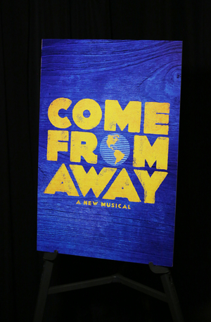 COME FROM AWAY Wins Best Performance By A Theatre Company At The 2019 Drama Victoria Awards