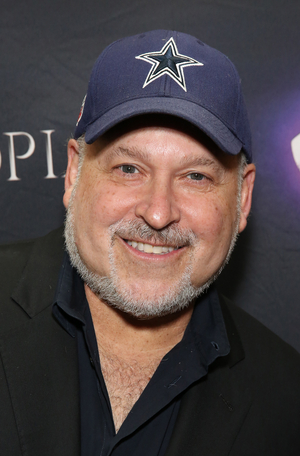Frank Wildhorn Joins Theater Resources Unlimited's TRU Love Benefit
