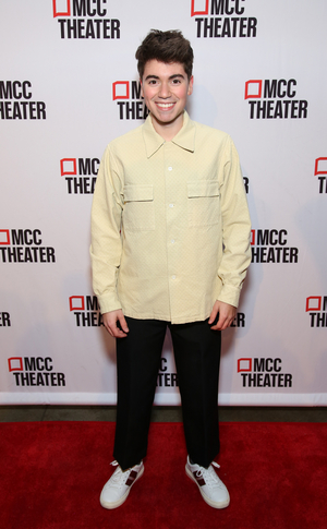 Noah Galvin Replaces Ari'el Stachel In JOSEPH AND THE AMAZING TECHNICOLOR DREAMCOAT