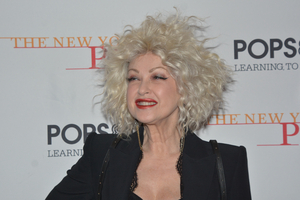 Cyndi Lauper to Perform at Roundabout 2020 Gala Honoring Alan Cumming and More