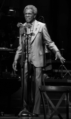 Andre De Shields, Eva Noblezada, Beth Leavel, and More Will Perform at The Cabaret in Indianapolis