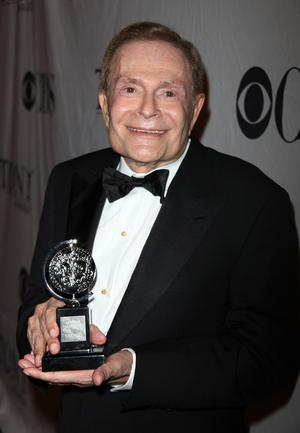 Broadway Will Dim its Lights For Jerry Herman on January 7