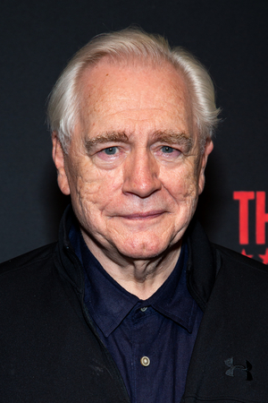Brian Cox Wins the Golden Globe for Best Performance by an Actor in a Television Series - Drama for SUCCESSION