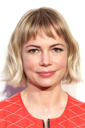Michelle Williams Wins the 2020 SAG Award for Female Actor in a Television Movie or Limited Series!