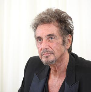 Al Pacino Conspiracy Thriller Series HUNTERS Premieres Feb. 21
