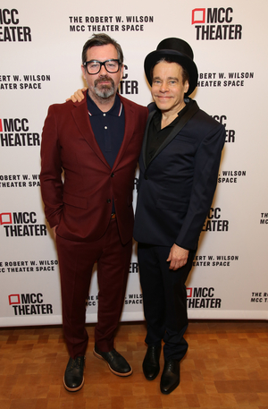Steven Sater, Duncan Sheik, Wesley Taylor and More Will Join ALICE BY HEART Cast and Creatives at BroadwayCon 2020