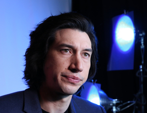 VIDEO: Adam Driver Thanks STAR WARS Fans For Arts In The Armed Forces Fundraiser