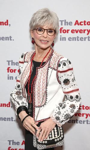 Rita Moreno-Led ONE DAY AT A TIME Sets Season Premiere Date