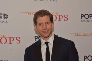 Stark Sands, Kate Rockwell, Constantine Maroulis and More Set For BROADWAY SINGS QUEEN