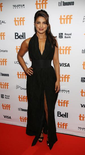 Priyanka Chopra Jonas and Richard Madden to Star in The Russo Brothers' CITADEL
