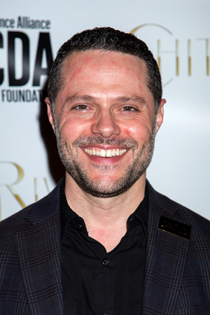 Joshua Bergasse Will Helm Premiere of A CROSSING at Barrington Stage Company; Camille A. Brown Will Direct AIN'T MISBEHAVIN'