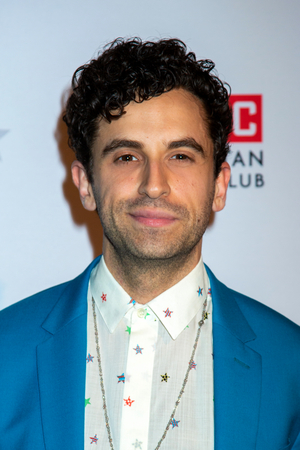 Brandon Uranowitz, Lilli Cooper, George Abud and More to Star in IF IT ONLY EVEN RUNS A MINUTE at Feinstein's/54 Below