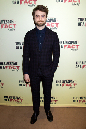 Daniel Radcliffe, David Alan Grier and Noah Centineo Guest on LIVE WITH KELLY AND RYAN