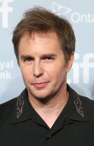 Sam Rockwell Wins the 2020 SAG Award for His Role in FOSSE/VERDON