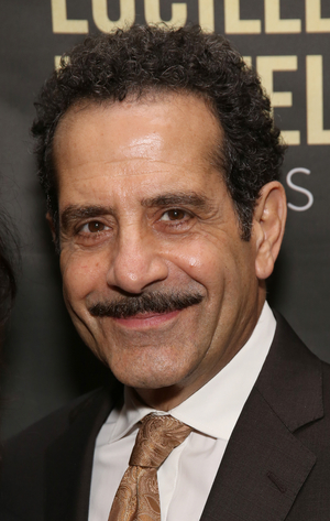 Tony Shalhoub Wins the SAG Award for Male Actor in a Comedy Series