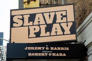 Video: SLAVE PLAY Director Robert O'Hara Addresses The Closing Night Crowd