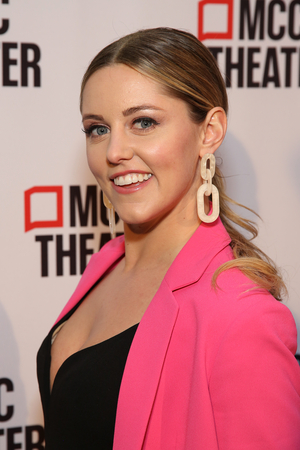 BWW Interview: Taylor Louderman on This Year's Write Out Loud Songwriting Competition