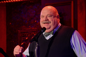 Kevin Chamberlin Joins the Cast of THE PROM Film