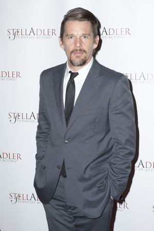 Ethan Hawke Will Direct CAMINO REAL, Based on Tennessee Williams' Play