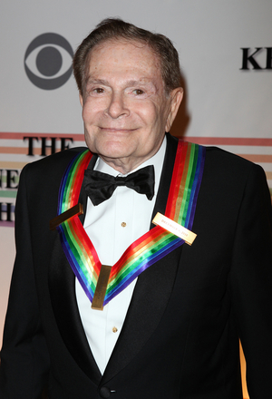 92Y Will Celebrate Jerry Herman at LYRICS & LYRICISTS