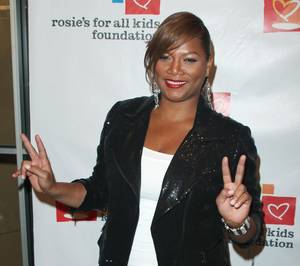 Queen Latifah Will Star on EQUALIZER on CBS