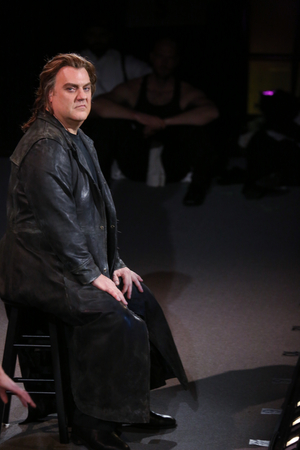 Bryn Terfel Steps Out of the Met's FLYING DUTCHMAN Due to Injury