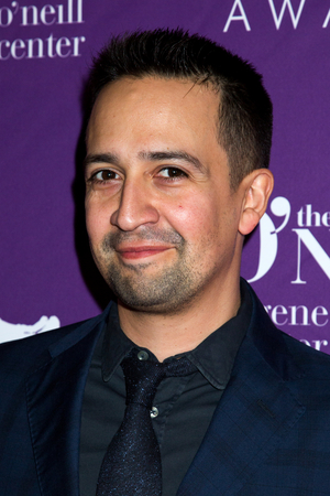 Lin-Manuel Miranda Announces Screening Date For HAMILTON Movie Featuring Original Broadway Cast