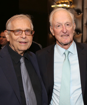 Richard Maltby Jr., David Shire and More to Be Honored at the 35th Annual Bistro Awards