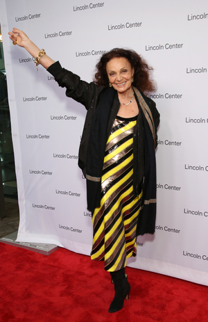 Diane von Furstenberg, Ava DuVernay, Tessa Thompson & More Host Annual Oscars Luncheon to Celebrate Women Nominees