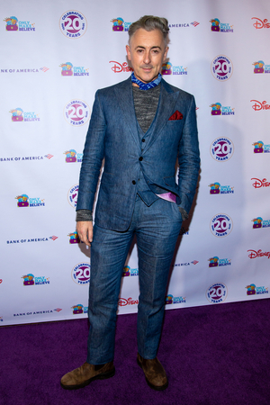 Alan Cumming, Jennifer Holliday, and More Join Provincetown 2020 Cabaret Series