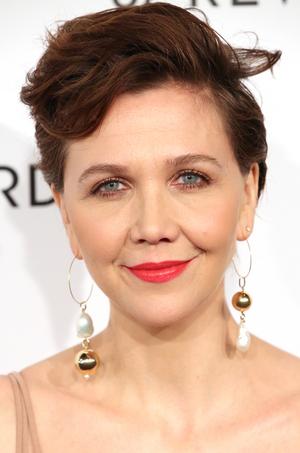 Maggie Gyllenhaal to Play Elvis' Mom in Baz Luhrmann's Musical Drama