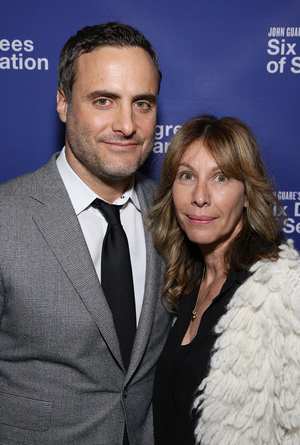 Podcast: LITTLE KNOWN FACTS with Ilana Levine and Dominic Fumusa