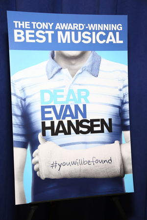 BWW Review: DEAR EVAN HANSEN Captivates Edmonton