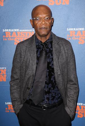 Samuel J. Jackson Will Star in a Hitman Film