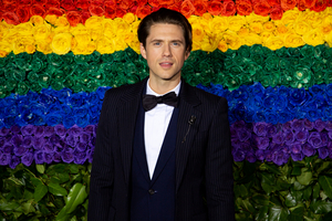 Aaron Tveit, James Taylor Will Guest on LIVE WITH KELLY AND RYAN