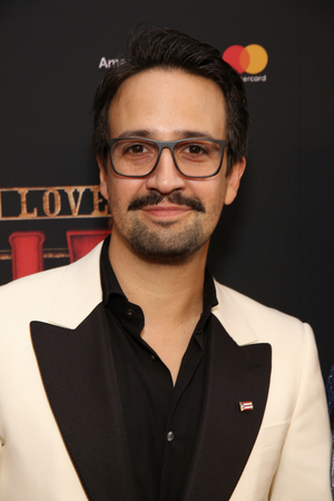 Lin-Manuel Miranda Family Fund Has Committed $1M To Theater Scholarships For Students Of Color
