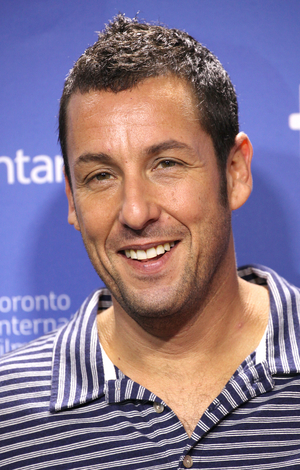 Adam Sandler To Be Honored with Esteemed ASCAP Founders Award