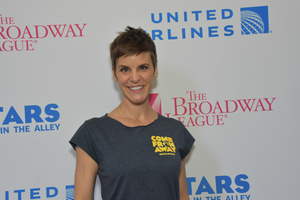 Jenn Colella Will Lead Abingdon Theatre Company's Reading Of New Musical TALK TO ME