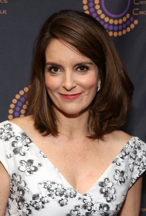 How Tina Fey Made Waves with 30 ROCK