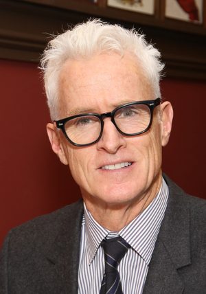 Podcast: LITTLE KNOWN FACTS with Ilana Levine and Stage and Screen Star John Slattery
