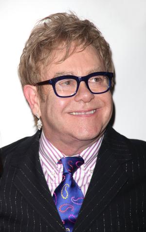 Elton John and Jake Shears Tammy Faye Bakker Musical Eyes 2021 West End Bow; Rupert Goold to Direct