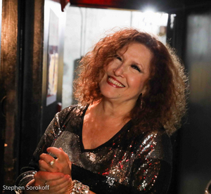 Composer Melissa Manchester Talks Hamlisch, Sondheim and More with Seth Rudetsky on STARS IN THE HOUSE