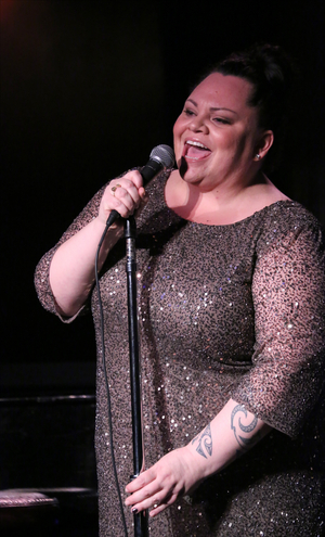 Keala Settle Sings From THE GREATEST SHOWMAN and Chats With Special Guests on Seth Rudetsky's STARS IN THE HOUSE