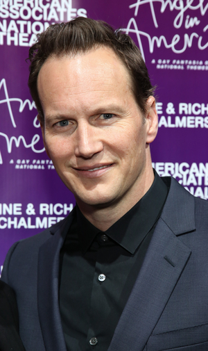 Patrick Wilson Shares THE FULL MONTY Mishaps, Chats with Andrea Martin & More on Seth Rudetsky's STARS IN THE HOUSE
