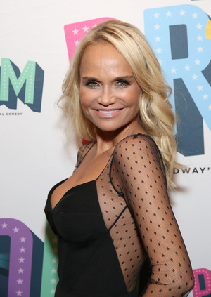Kristin Chenoweth Shares If She'll Ever Perform in WICKED Again, Sings Judy Garland & More on STARS IN THE HOUSE