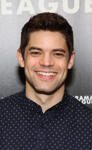 Jeremy Jordan Opens Up About the Nude Scene He Wasn't Expecting!