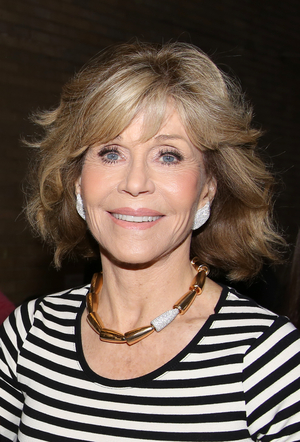 Jane Fonda & Greenpeace Announce The Launch Of Virtual Fire Drill Fridays Amidst Covid-19 Pandemic