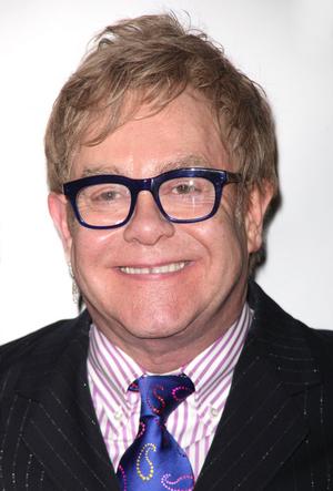 Elton John's THE IHEART LIVING ROOM CONCERT FOR AMERICA Raises $8 Million and Counting