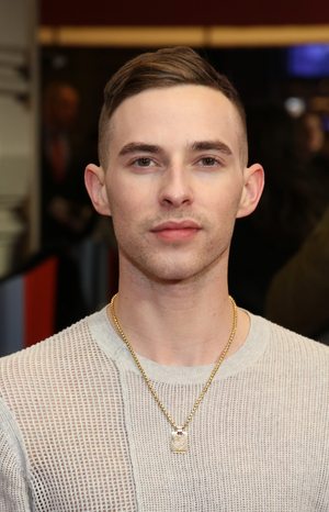 Adam Rippon, Annie Murphy and More to Appear on First Episode of HUMPDAY WITH HAMPSHIRE